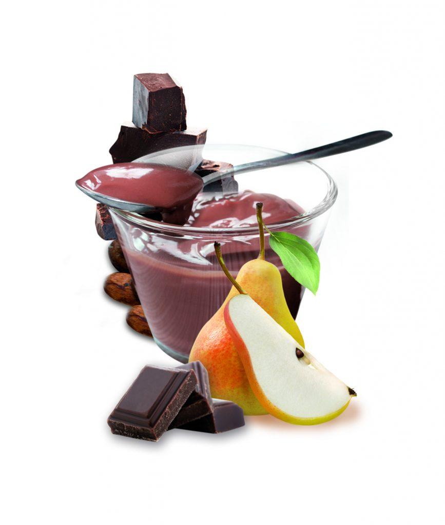 Les nouvelles préparations pour Crèmes desserts de France Délices