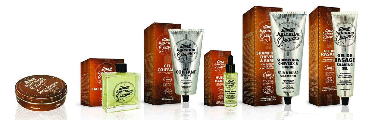 Hairgum Origines, Nouvelle Gamme Certifiée COSMOS