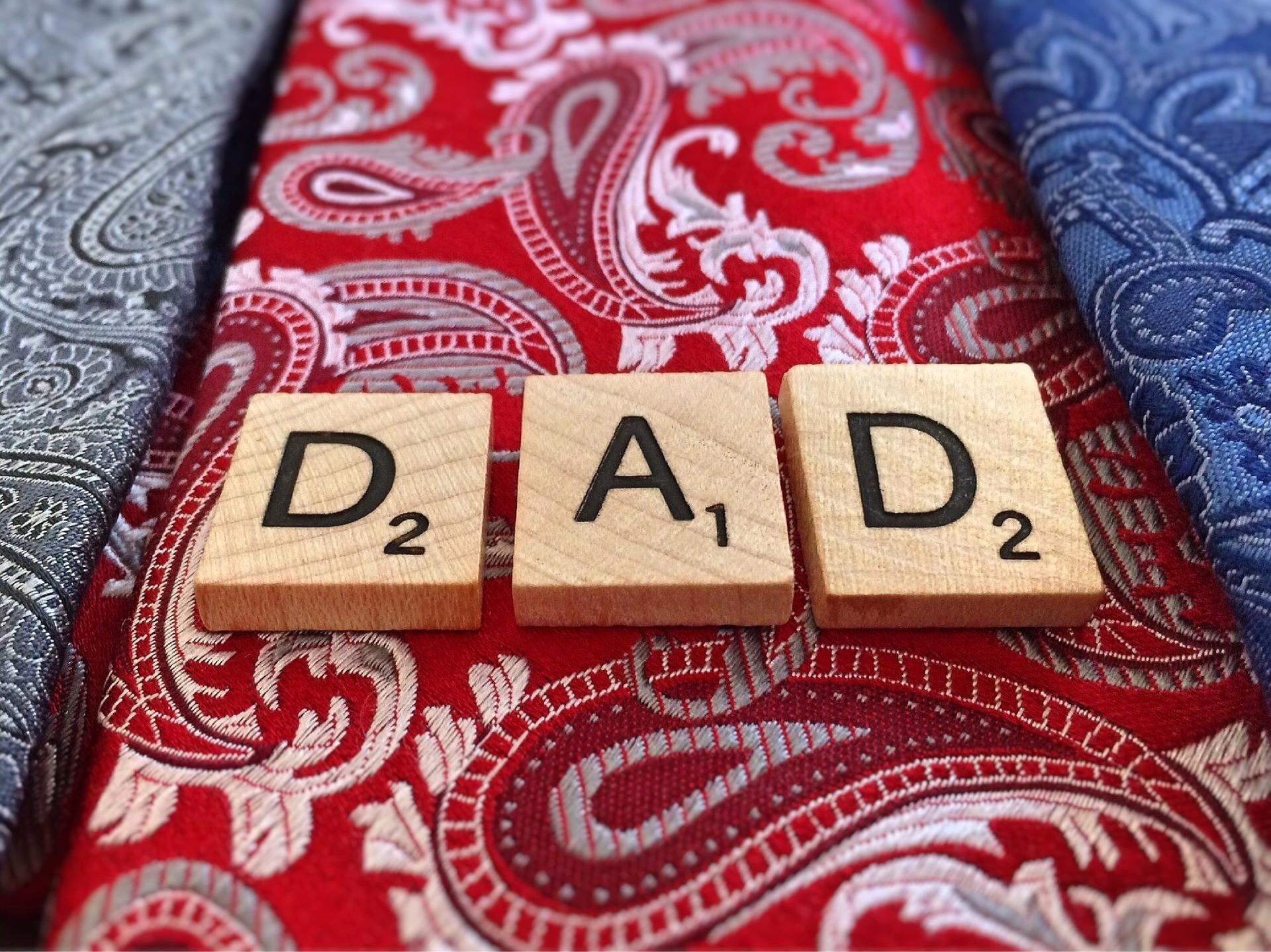 La Fête des pères : Oh les Bio cadeaux !