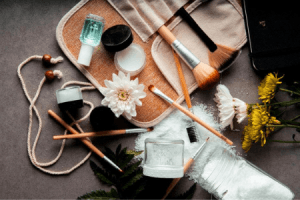 In and Out : rituel beauté par Douceur Cerise