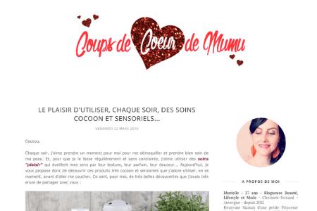 Blog - Coups de coeur de Mumu
