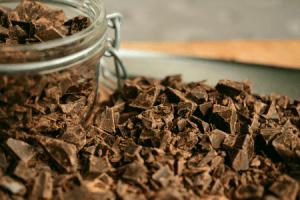 Chocolat bio sans allergènes : 5 raisons de se faire plaisir sans compter