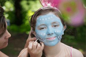 Namaki Cosmetics : un maquillage bio pour enfants
