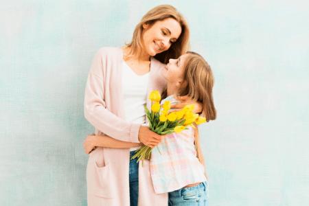 4 idées cadeau pour une fête des mère bio et écolo