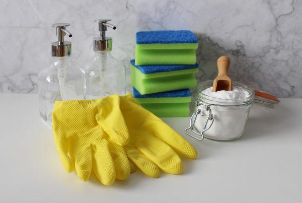 3 produits d'entretien bio indispensables à la maison 22