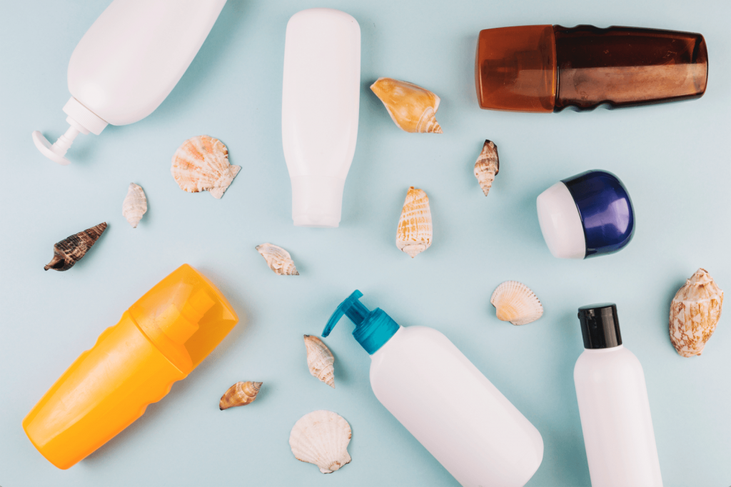 Les produits bio indispensables pour votre été 2019
