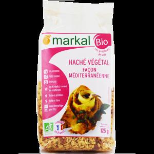Recette Bio : Hachis parmentier vegan sans pommes de terre