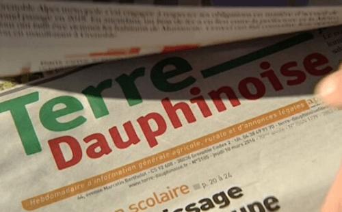 Terre-dauphinoise