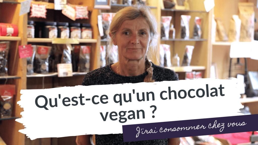 miniature facon chocolat