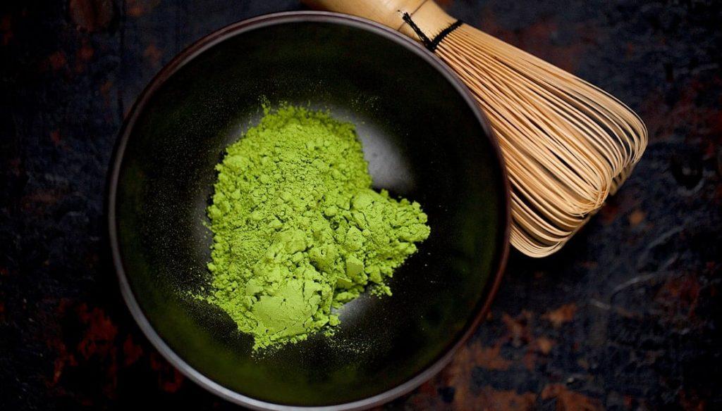 Thé vert matcha : comment le consommer et quelles sont ses vertus ?