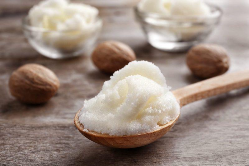 Le beurre de karité bio, pour nourrir et protéger les cheveux