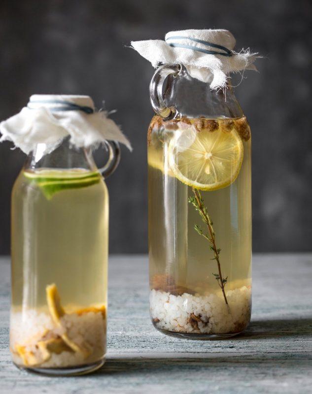 Le Kéfirde fruit : une boisson qui régénère !