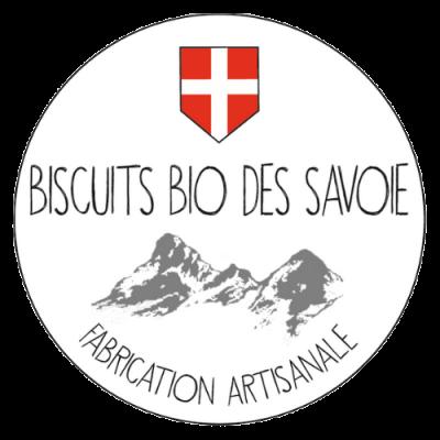 Biscuits Bio des Savoie