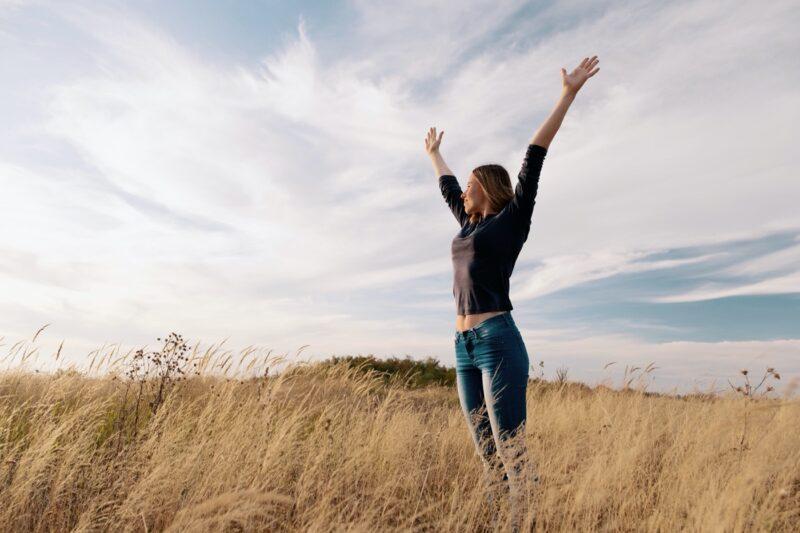 Journée internationale du bonheur : 5 clés pour être heureux