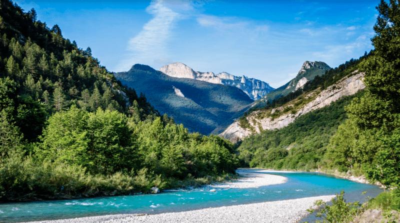 4 spots en Auvergne-Rhône-Alpes pour un pique-nique bio